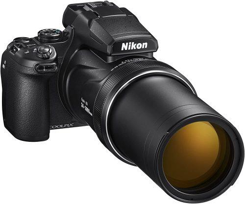 nikon coolpix p1000 lens